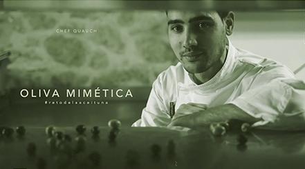 #retodelaaceituna – Chef Quach